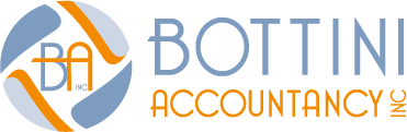 Bottini Accountancy logo